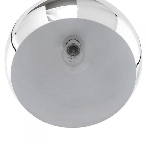 Nowoczesna lampa Glow