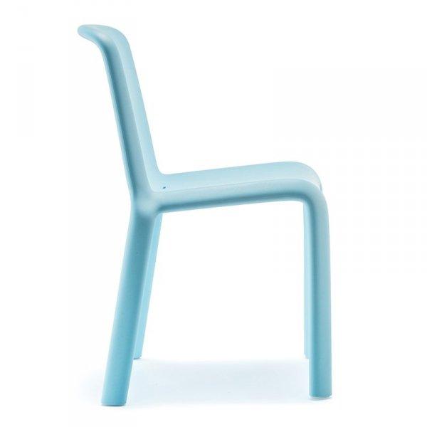 Krzesło dziecięce do hoteli, restauracji, predszkół Pedrali Snow 303