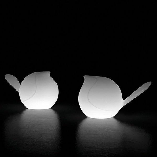 Zabawna lampka Biggie Light`