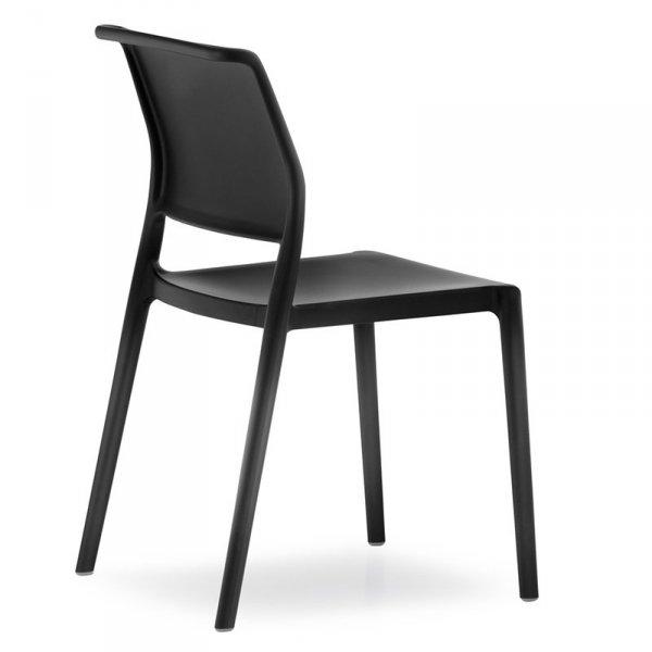 Dizajnerskie krzesła Pedrali Ara