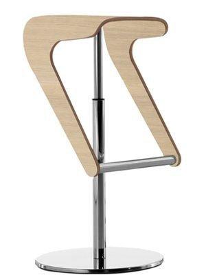 Woody 495 Stołek Barowy / Hoker Pedrali