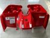Przedni plastik, nadwozie Sportsman 500/570/800