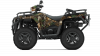 Polaris Sportsman 570 EPS Hunter model 2021