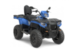 Polaris Sportsman 570 EPS Touring Tractor
