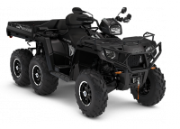 Polaris Sportsman 570 6x6 Big Boss EPS LE Tractor