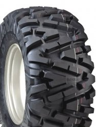 DURO DI2025 POWER GRIP 26x8R14 57N 4PR E#