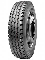 LINGLONG 315/80R22.5 LLA08 20PR 156/150L TL M+S #E 211010859 Made in Thailand - wszystkie osie On&Of