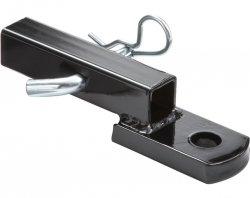 Adapter, mocowanie haka do quadów 32x32mm