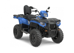 Polaris Sportsman 570 EPS Touring Tractor