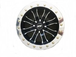 Komplet felg ATP Beadlock AR640 14x7 4/156 4+3