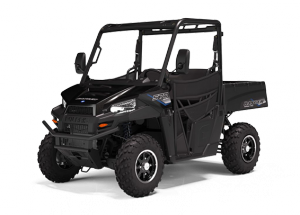 Polaris Ranger 570 EPS Nordic Pro Tractor