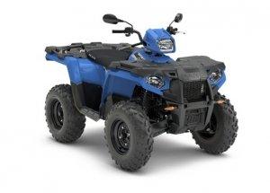 Polaris Sportsman 570 EPS Tractor T3b