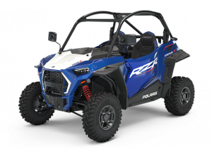 Polaris RZR Trail S 1000 Tractor