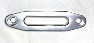 Prowadnica liny syntetycznej do wyciągarek 2500-3500 LBS