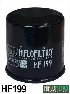 Filtr oleju HF-199 Polaris Sportsman 550/570/850/1000