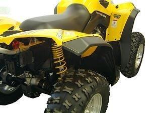 Poszerzenie błotników Can Am Renegade 500/800/1000 Overfender Kimpex