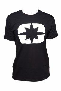 Koszulka T-shirt White Star Polaris