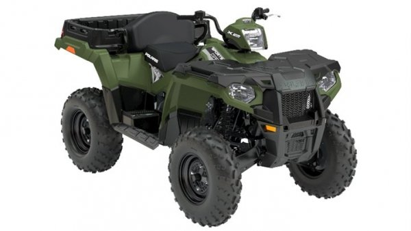 Polaris Sportsman 570 X2 Tractor 2018