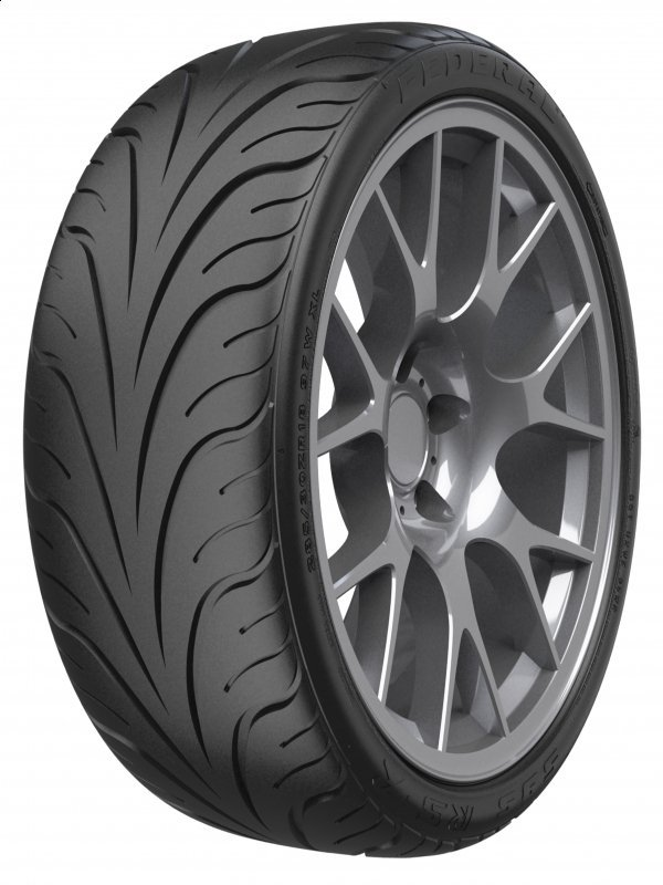 FEDERAL 215/45ZR17 595RS-R 87W F/C/70 95AK7DFE