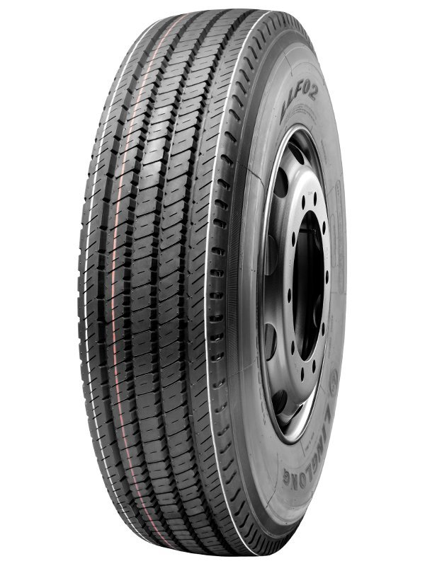 LINGLONG 295/80R22.5 LLF02 16PR 152/148M TL M+S #E 211010865 Made in Thailand - wszystkie osie
