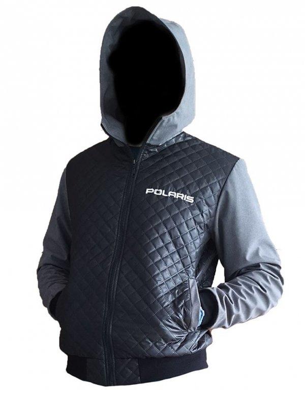 kurtka pikowana polaris