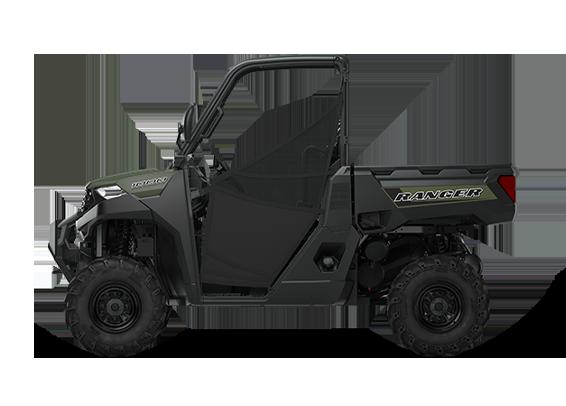 Polaris Ranger 1000 Sagebrush Green Tractor