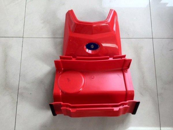 Przedni plastik,pokrywa bagażnika Sportsman 500/570/800