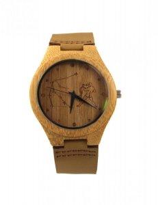 Drewniany męski zegarek WODNIK Estilo Sabroso ES05178