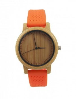 Wooden men`s watch Estilo Sabroso ES05221