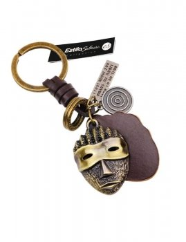 Men`s key ring Estilo Sabroso Es04082