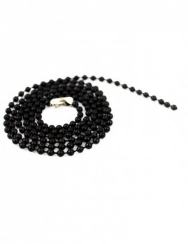 Men's chain (length 75cm , thickness 0,20cm) Estilo Sabroso Es05439