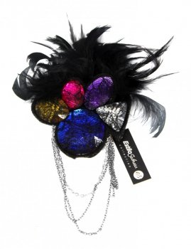 Ladies brooch Estilo Sabroso ES04363