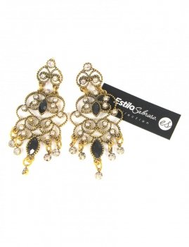 Ladies earrings Estilo Sabroso ES03471