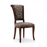 Klasyczne krzesło lata 50 te Verona