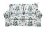 Fartuchowiec z funkcją spania sofa Marie 166 cm