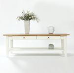 Prosty stolik w stylu skandynawskim NO.63