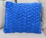 Dekoracyjna poduszka wykonana ręcznie Fyllo
