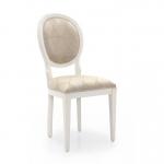 Drewniane krzesło Julia