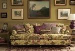 Sofa w kobiecym stylu - Marlene