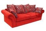 Sofa w stylu kolonialnym Columbo