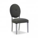 W wiejskim stylu krzesło Favola