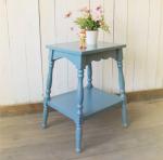 Niebanalny stolik w stylu kolonialnym NO.61