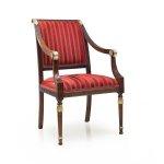 Krzesło w stylu empire Magistra