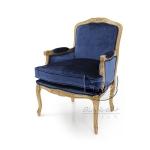 Fotel w stylu secesyjnym Duchessa