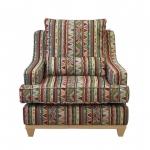 Fotel dla odważnych Lukrecja