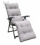 Szycie na wymiar poduszka na leżak, krzesło tarasowe