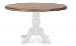 Stół na jednej nodze Wexford 130 cm
