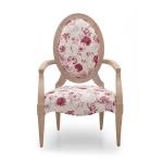 Fotel dla romantyków Matilde