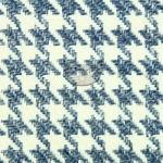 Tkaniny kolorowa pepitka GREEN COLECTION FRESCO 0015