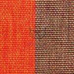 Tkanina z opatentowanych włókien poliolefinowych GREEN COLECTION GITA 0048